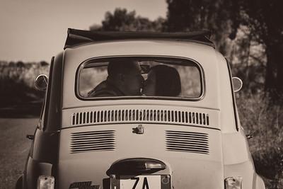 Fiat 500 Kiss