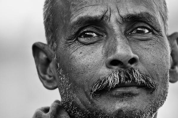 The faintest Smile - Pakistan