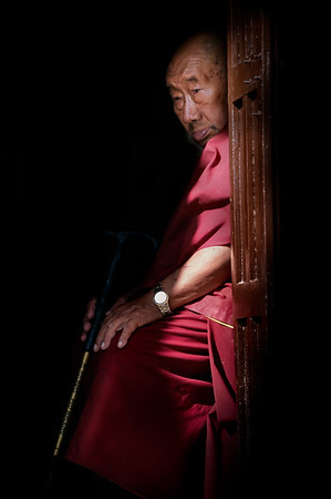 The Old Monk - Nepal