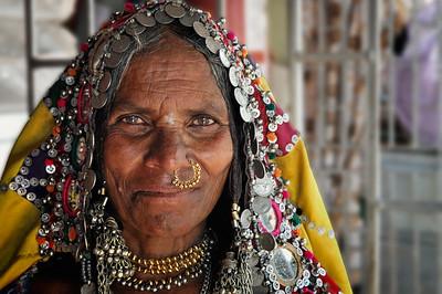 The Gypsy - India