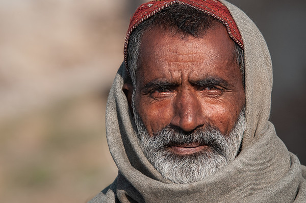 The Gentle Smile - Pakistan