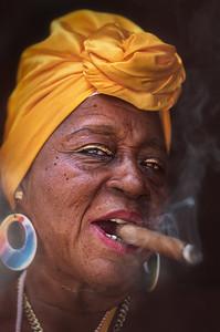 Havana Stare - Cuba