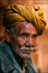 The Old Guard - India