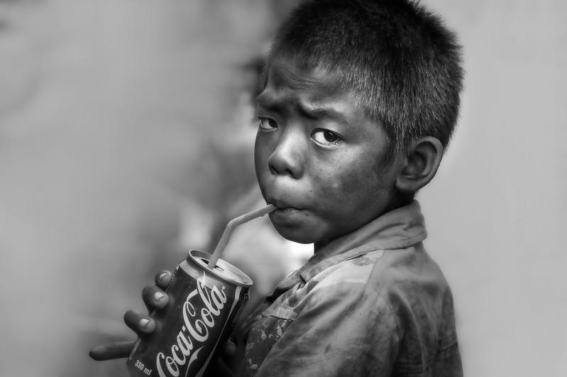 The Coca Cola Kid - Cambodia