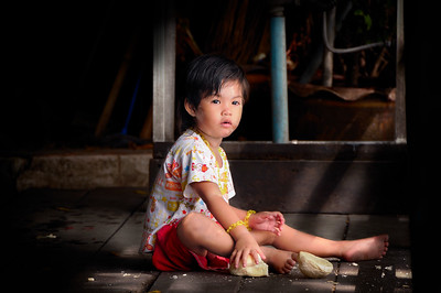 Touched by The Light - Thailand