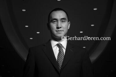 Lawrence Ho, tycoon, Hong Kong
