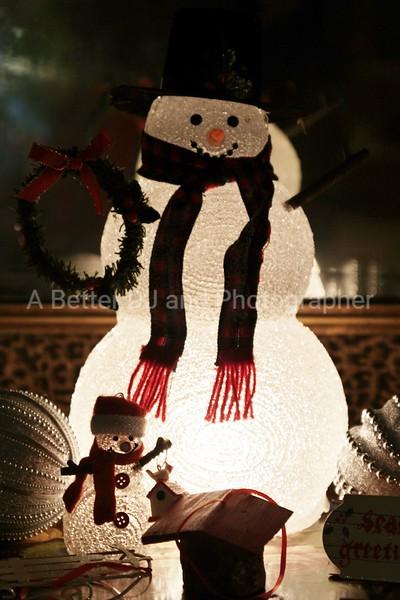 CHRISTMAS ORNAMENT COLLECTION  ~ YANKO~ EMBURY
