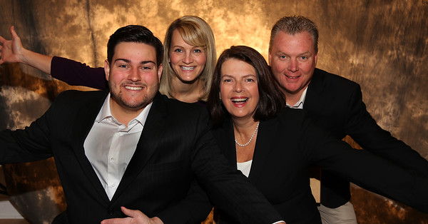 THE EICHMAN TEAM - LONG & FOSTER / MAY4,'16