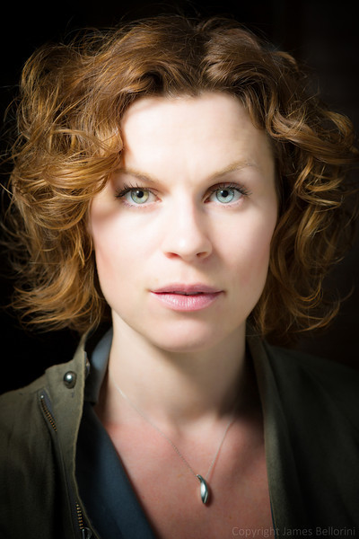 Nathalie Pownall - Actress