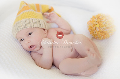 Baby Shoot Leticia - Rio 2012