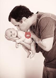 Baby Shoot Leticia - Rio 2012