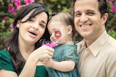 Leiticia & Family