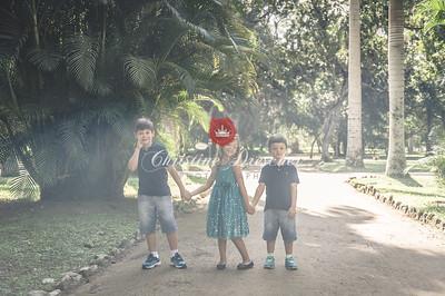 Botanic Garden Photo shoot