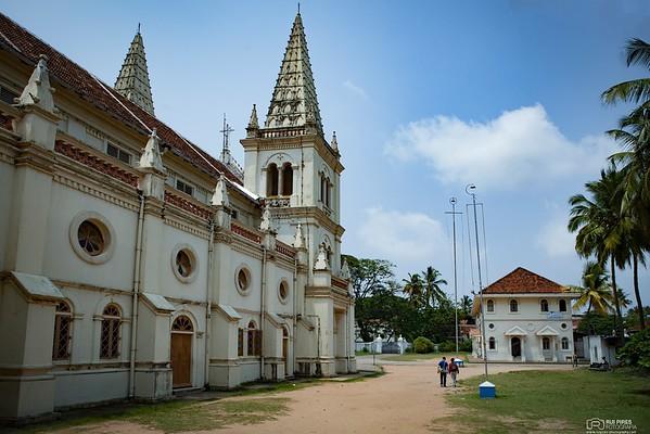 Cochim , Kochi, India