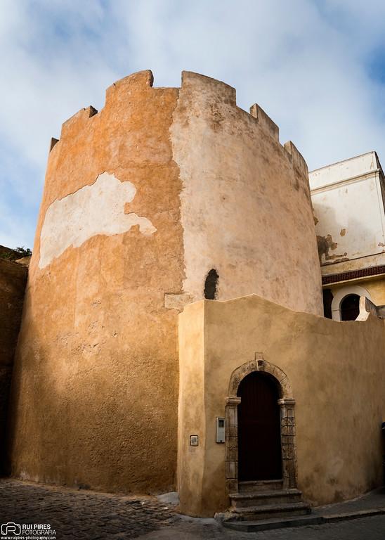 Mazagão - El Jadida, Morocco
