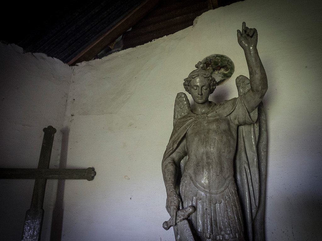 Roça de São Miguel