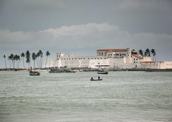 São Jorge da Mina