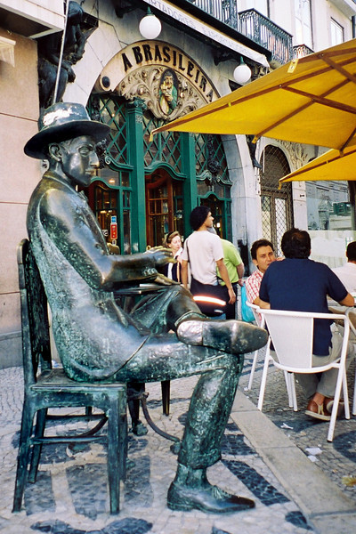 PORTUGAL - June 2003