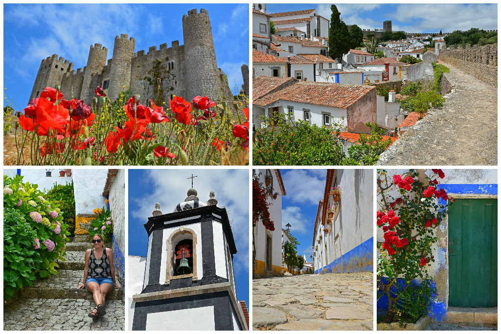 Day Trips from Lisbon - Obidos