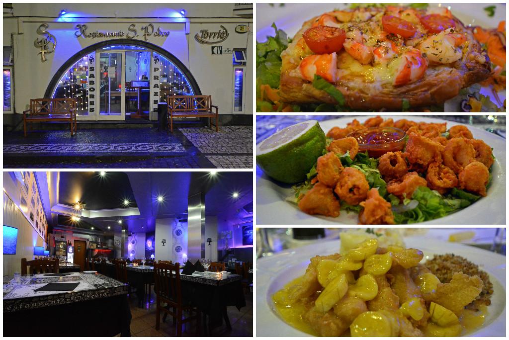 São Miguel Restaurants