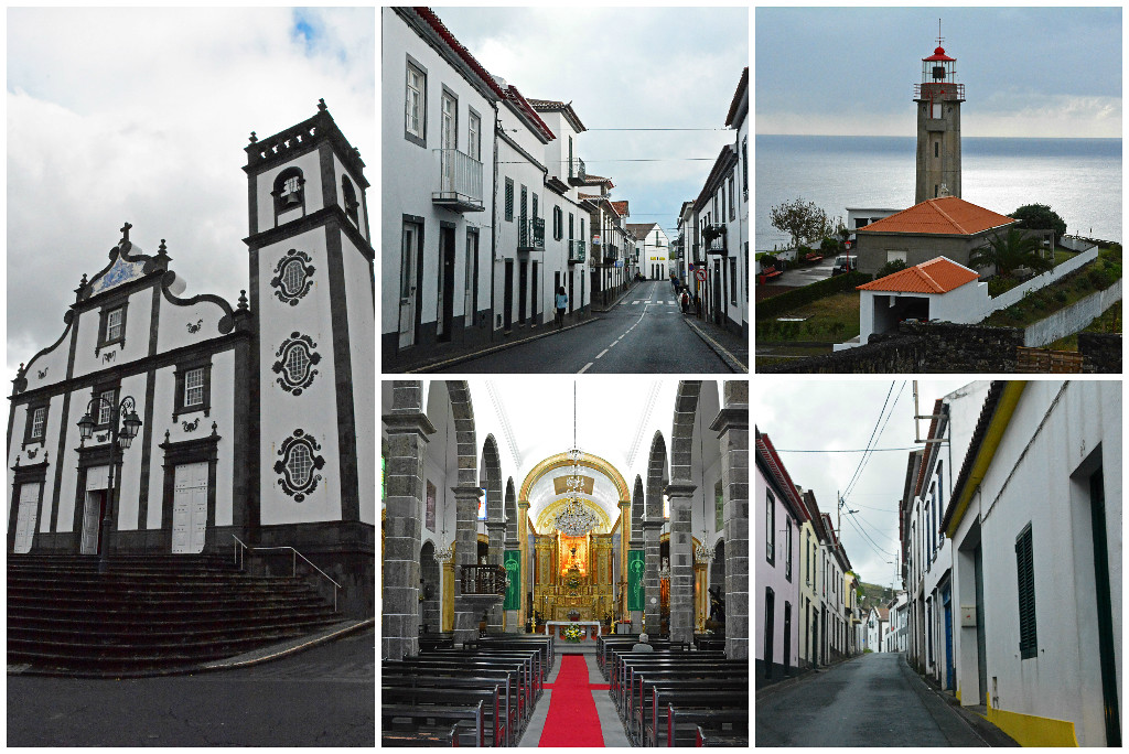 Ponta Garca Sao Miguel