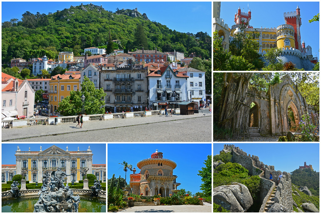Days Trips from Lisbon - Sintra