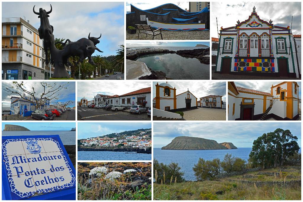 Porto Judeu Terceira