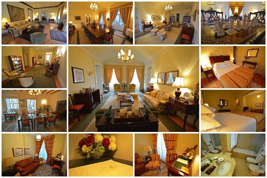 Terceira Hotels