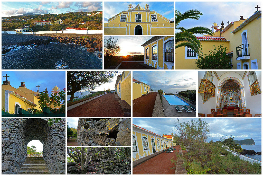 Where to Stay in Terceira
