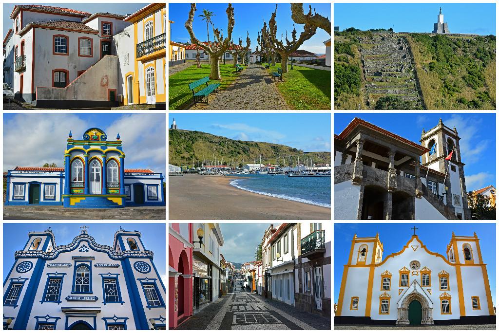 Praia da Vitoria Terceira