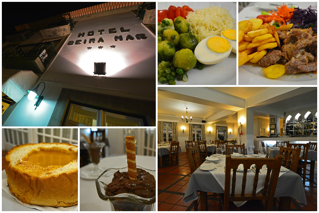 Places to Eat in Terceira