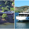 Transportation through the Douro River Valley