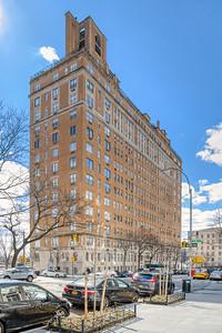 1 East End Avenue