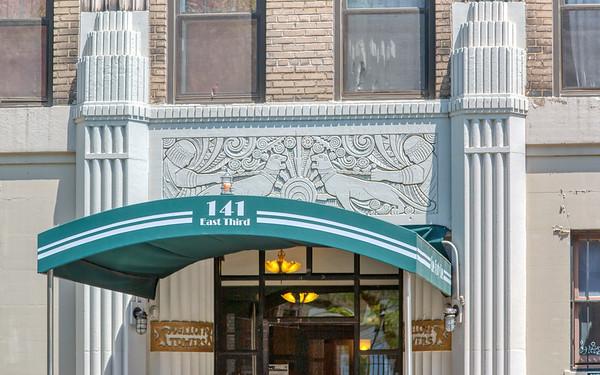 141 East 3 Street, Ageloff Towers