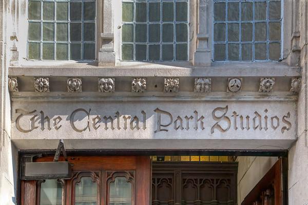15 W 67 Street, The Central Park Studios