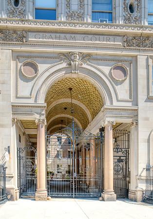 1925 Seventh Avenue - Graham Court