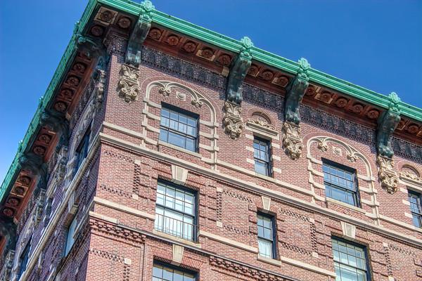 200 Hicks Street, Casino Mansions