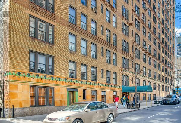 210 East 68 Street