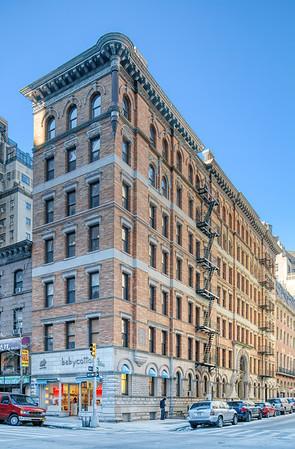 22 East 89 Street, Graham