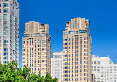 25 Central Park West, Century