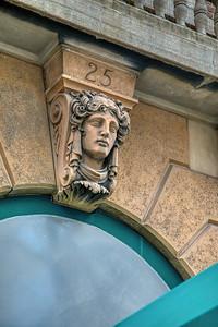25 East End Avenue, Yorkgate