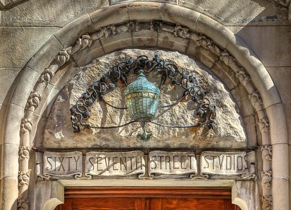 27 W 67 Street, Sixty Seventh Street Studios