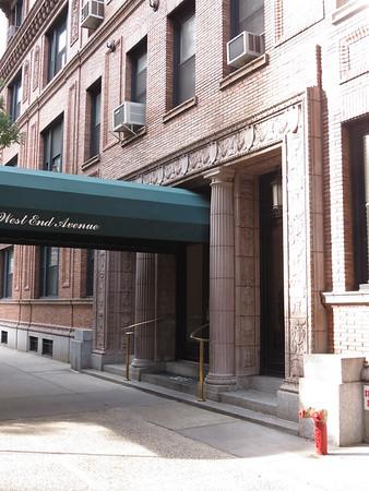 325 West End Avenue