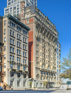 344 West 72 Street - Chatsworth