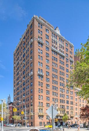 37 Washington Square West