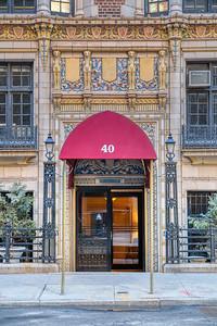 40 East 62 Street