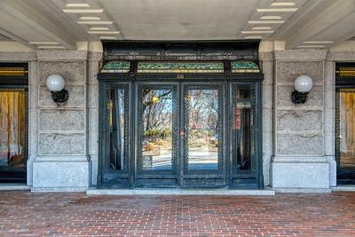 410 Riverside Drive - Riverside Mansions