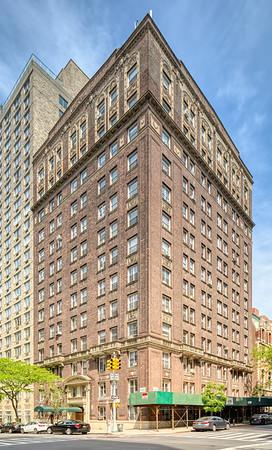 420 West End Avenue