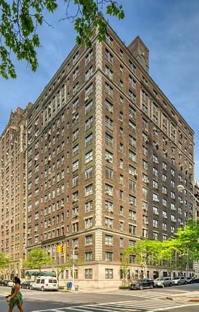 440 West End Avenue
