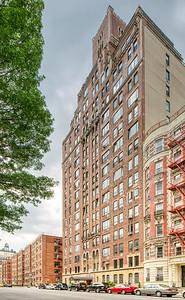 444 Central Park West